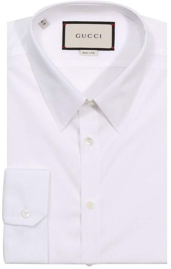 Gucci Shirt Shirt Men