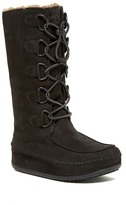FitFlop Mukluk Genuine Shearling Lined Tall Boot