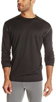 Stanley Tools Men's Workwear and Training Performance Long Sleeve Shirt
