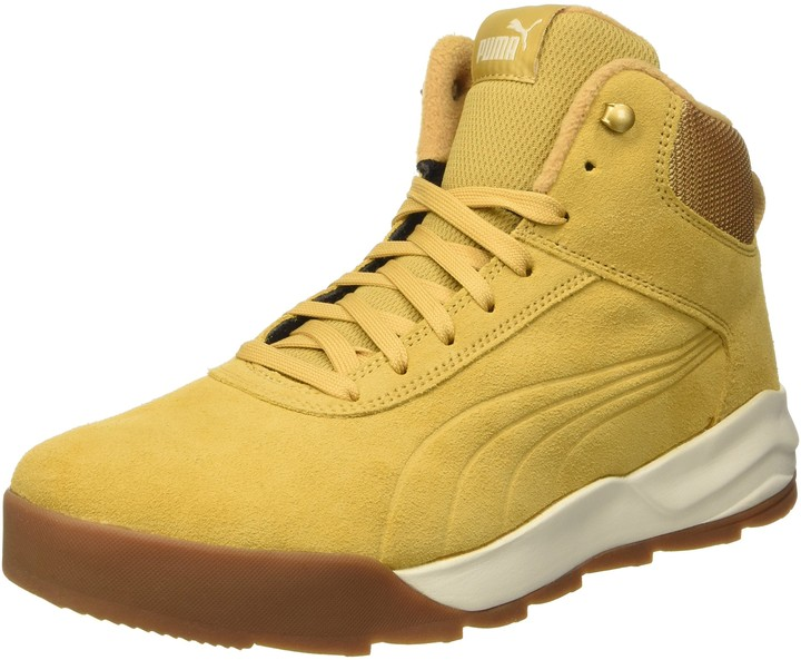 Thumbnail for your product : Puma Desierto Unisex Adults Unlined Mid-Calf Boots and Ankle Boots