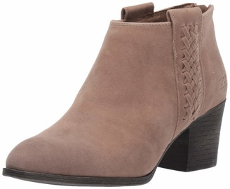 Billabong Women's in The Deets Ankle Boot
