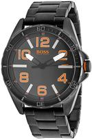 HUGO BOSS Berlin 1513001 Men's Black Stainless Steel Watch