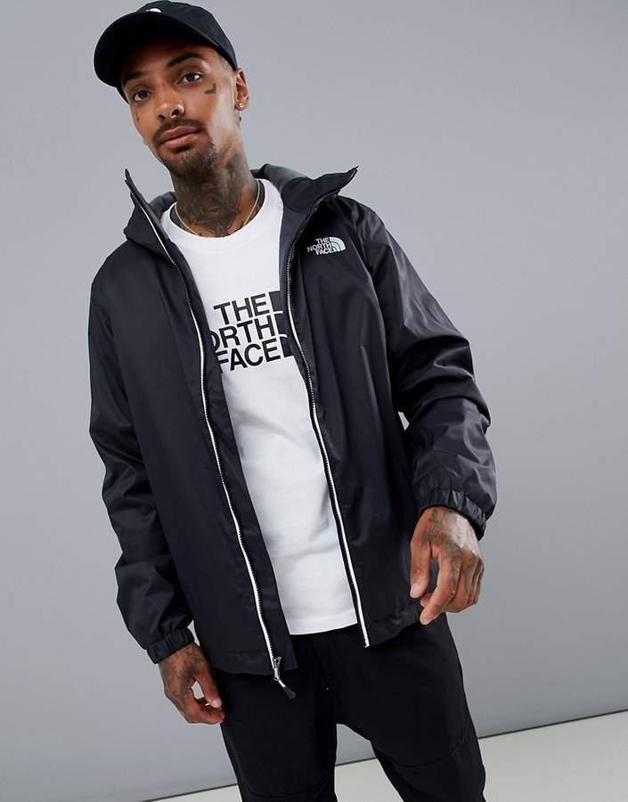 066de021d6 Quest Insulated Jacket in Black