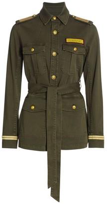 L'Agence Ramona Utility Jacket
