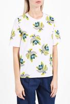 Cote Floral T-Shirt