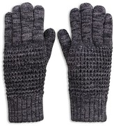 Bickley and Mitchell Waffle Knit Gloves