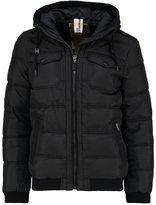 Dreimaster Winter Jacket Black