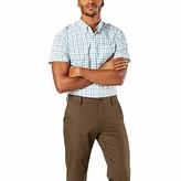 Dockers Short Sleeve Button Down Shirt