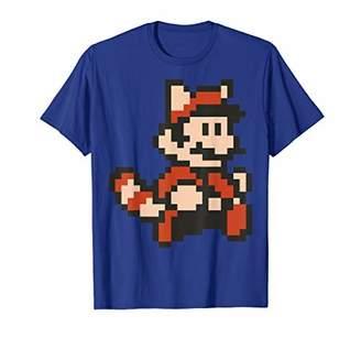Nintendo Super Mario 3 Flying Mario Sprite T-Shirt