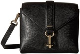 Ecco Isan Small Crossbody Cross Body Handbags