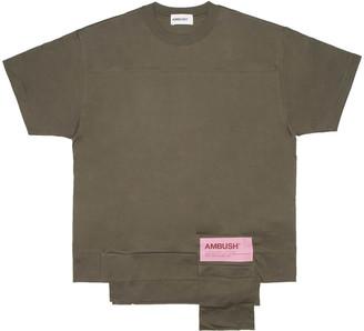Ambush New Waist Pocket T-shirt