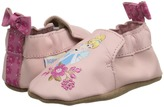 Robeez Disney® Baby By Cinderella Soft Sole (Infant/Toddler)