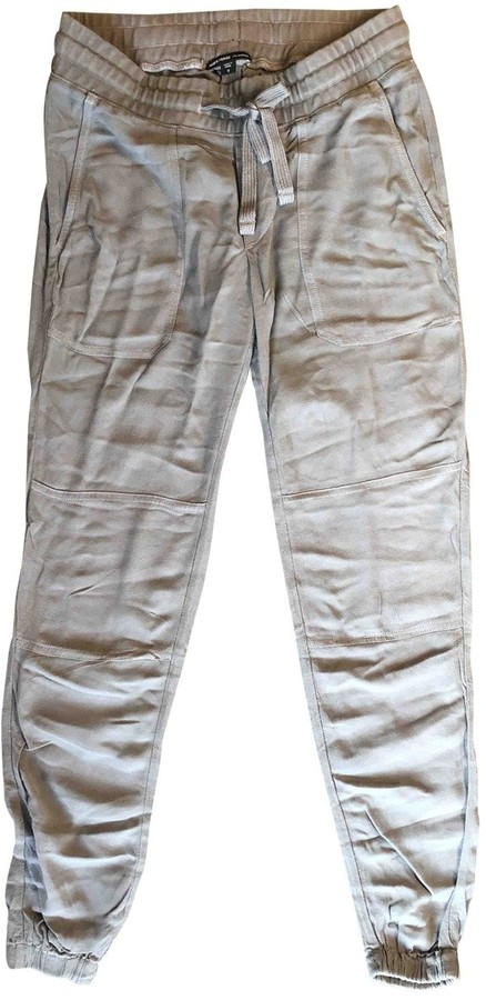 James Perse Trousers for Women