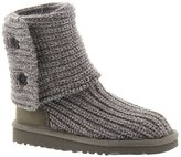 UGG Girls' Cardy Knit Boot 5 M US