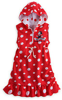 Disney Minnie Mouse Swim Cover-Up for Girls Cruise Line