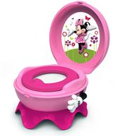 Disney Mickey Mouse & Friends Minnie Mouse 3-in-1 Potty System by The First Years