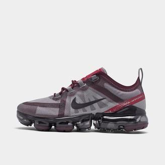 Nike Women's VaporMax 2019 Running Shoes