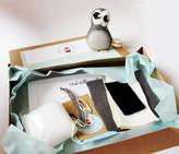 Hurley Sarah Make Your Own Grey Owl Softie Kit