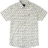 RVCA Clash Dye Shirt - Short-Sleeve - Men's