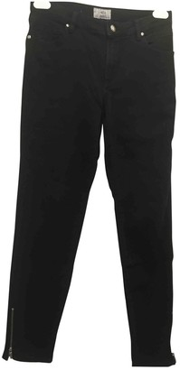 Cerruti Black Denim - Jeans Jeans for Women