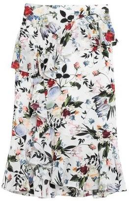 Erdem 3/4 length skirt