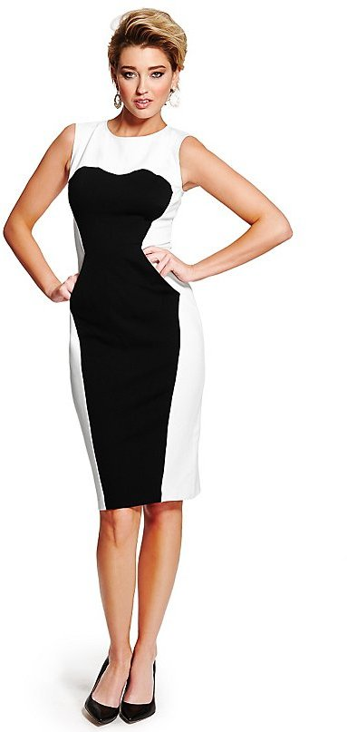 GUESS by Marciano Bridgette Structured Dress