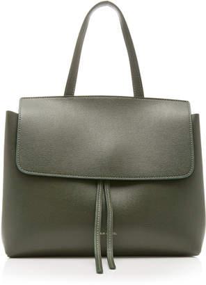 Mansur Gavriel Mini Lady Leather Backpack