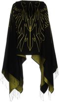 Marcelo Burlon County of Milan Capes
