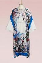 Sofie D'hoore Silk Printed Dress