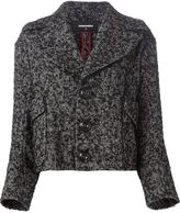 DSQUARED2 tweed coat