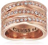 GUESS ANILLO Women's Rings UBR51430-54