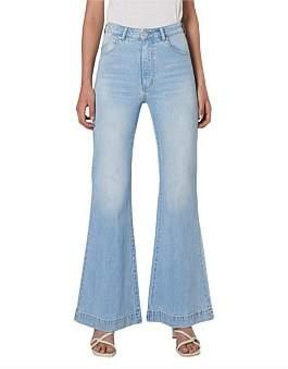 ROLLA'S Rollas Eastcoast Flare Jean