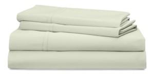 Lauren Ralph Lauren Spencer Solid California King Sheet Set Bedding