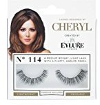 Eylure Strip Lashes No.114 (Cheryl) by