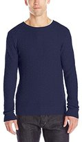 Gant Men's R The Basket Weave Sweater