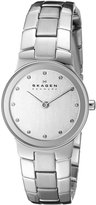 Skagen Women's 430SSXD Stainless Steel Watch