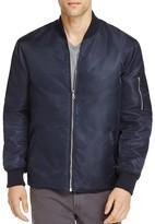 Uniform Nylon Bomber Jacket
