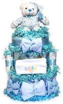 Silly PhillieTM Sweet Diaper Cake Baby Gift