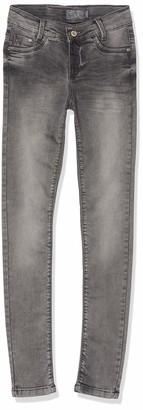 Blue Effect Girl's 0126-Super Skinny Ultrastretch Jeans