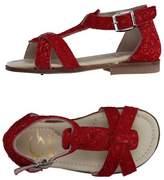 Gallucci Sandals