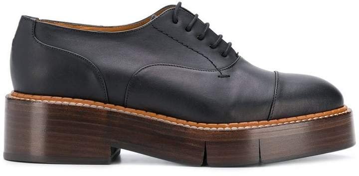 Clergerie Charli brogues