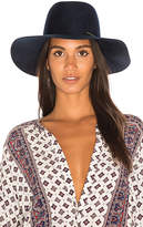 Janessa Leone Taylor in Navy. - size L (also in M,S)