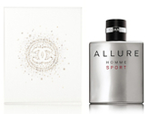 CHANEL Allure Homme Sport Eau De Toilette 100ml - Gift Wrapped
