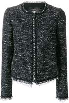 Giambattista Valli classic tweed jacket