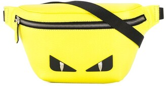 Fendi Kids Bag Bugs belt bag