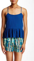 WAYF Pleated Cami