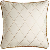 Isabella Collection European Adeline Diamond Sham