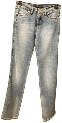 Versus Beige Denim - Jeans Jeans for Women