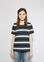 Visvim Wide Border Basic Tee