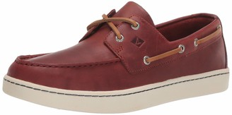 Sperry Mens Cup 2-Eye Boat Shoe